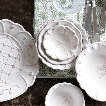 Juliska Tableware Collections at Chintz & Company