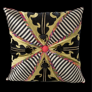 MacKenzie Childs Cushions at Chintz & Company