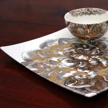 Caskata Tableware Collection at Chintz & Company