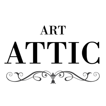 Art Attic - Retired Product