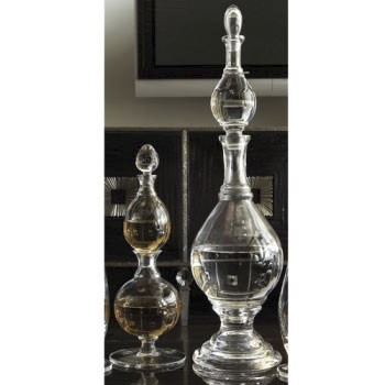 Double decanter