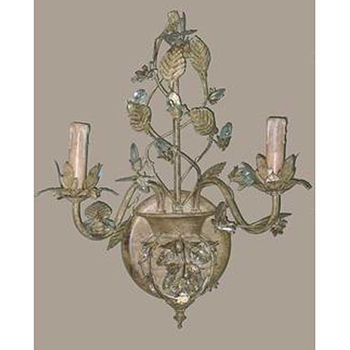 Guild Wall Sconce