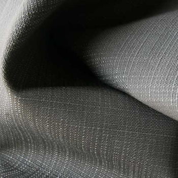 Pewter Sunbrella Solid Linen Taupe