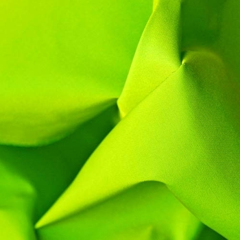 Lime Taffeta Topaz G Smith