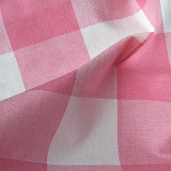 Pink Plaid Checkmate