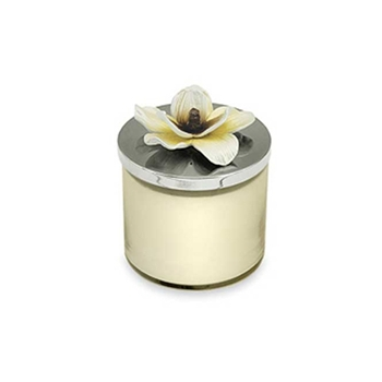 Magnolia Essence Lidded Candle