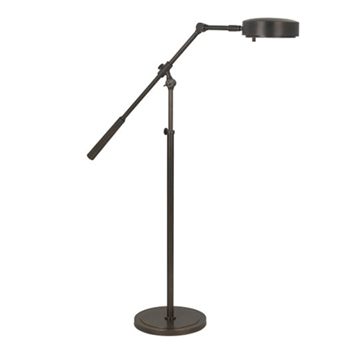 Dexter Adjustable Floor Lamp