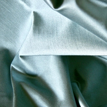 Aqua Solid Lounge Satin