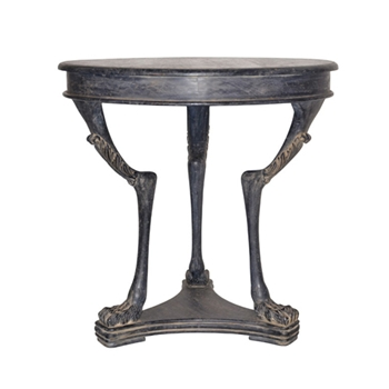 Anthony Grey Side Table