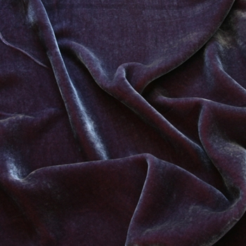 Opal Velvet Siena Silk Grape