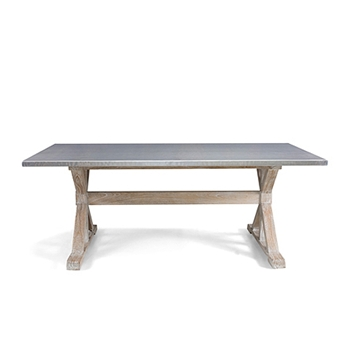Quentin Table 80W x 40D x 30H