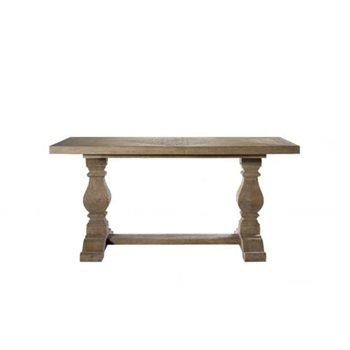 Trestle Table 72W/36D/30H