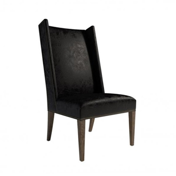 Bertrix Chair 21W/27D/47H
