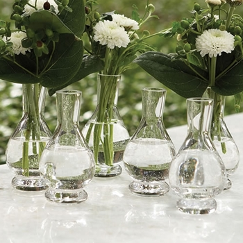 Palace Bud Vase/Set of 6