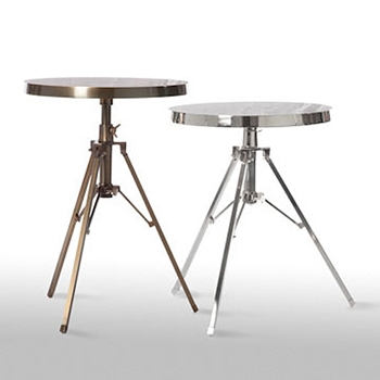 Hi-Hat Nickel Table 15W/15D/19-24H