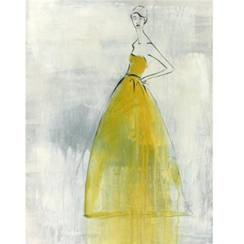 Fashion IV Yellow 20W/26H