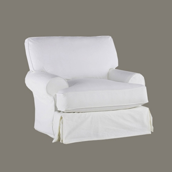 Comfy Chair Swivel 43W/41D/37H