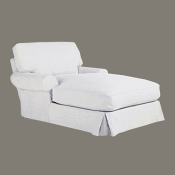 Comfy Chaise 44W/69D/37H