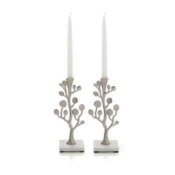 Botanical Candle Holder