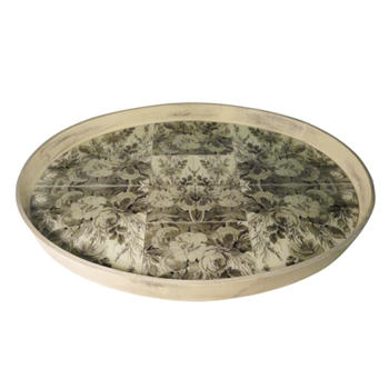 Lalitah Oval Tray