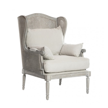 Christopher Chair 29W/35D/45H