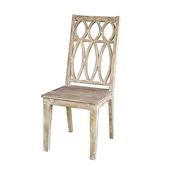 Magnolia Chair 18W/22D/42H