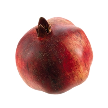 Fruit Pomegranate (Weighted) 4in