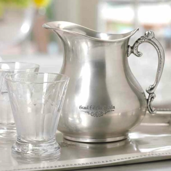 Grand Cafe Pitcher