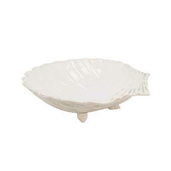 Scallop Shell Platter