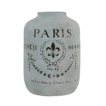 Paris Jar