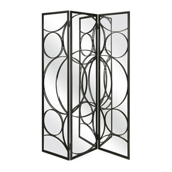 Serline Mirrored Screen