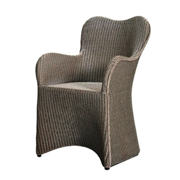 Butterfly Chair Flax 24W/25D/36H