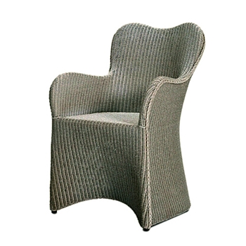 Butterfly Chair Pewter 24W/25D/36H