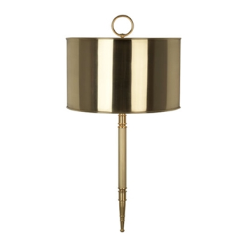 Porter Brass Sconce Direct