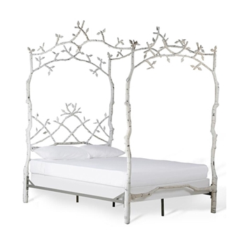 Forest Canopy Bed Q/K 63W/86D/98H (Q)
