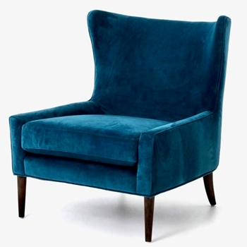 Bella Wing Chair 30W/34D/35H