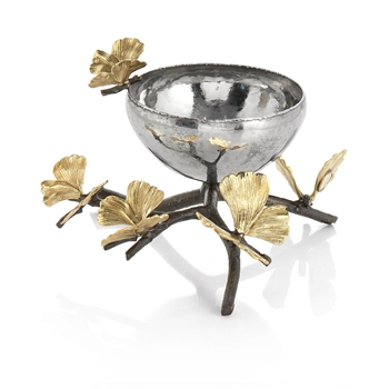 Butterfly Dish 8W/6H