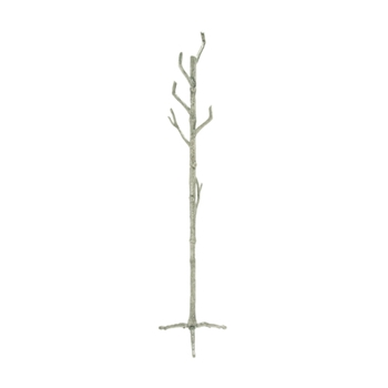 Twig Coat Rack 72in