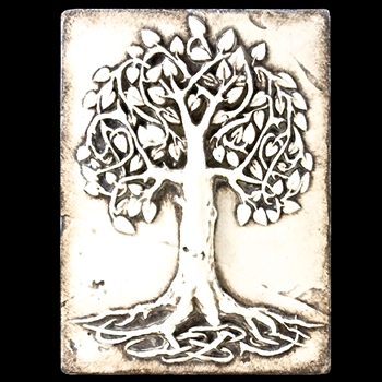 2017 Spring Inspiration T406 Celtic Tree of Life