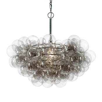 Bubbles Chandelier 27RND/23H
