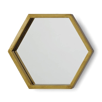 11W/11H Bee Hive Hex