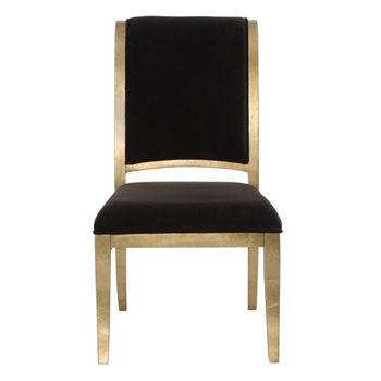 Lisette Chair Side 21W/28D/37H