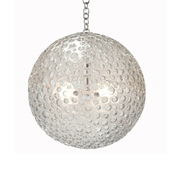Annika Chandelier 32in