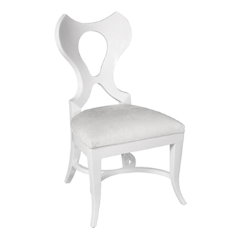Chair Bat 21W/23.5D/37H