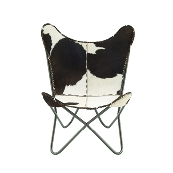 Jersey Chair 30W/36H
