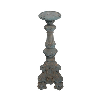 Candle Holder Parisian 7W/20H