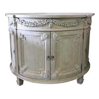 Demi French Chest