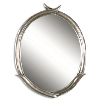 Tree Of Life Oval Mirror