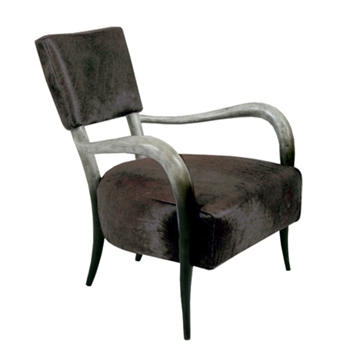Elka Chair 30W/34D/34H Graphite