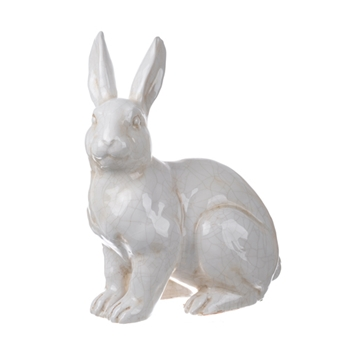 Rabbit Figure